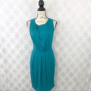 Tart Nora Harbour Blue Dress
